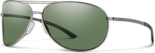 Smith Serpico 2 ChromaPop Polarized Sunglasses