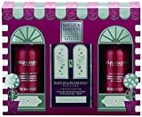 Baylis & Harding Midnight Fig and Pomegranate Trio Gift Set