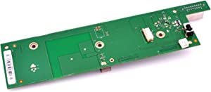 Deal4GO Replacement ON/Off Power Button Switch RF Module Board for Xbox One Console X867281-005