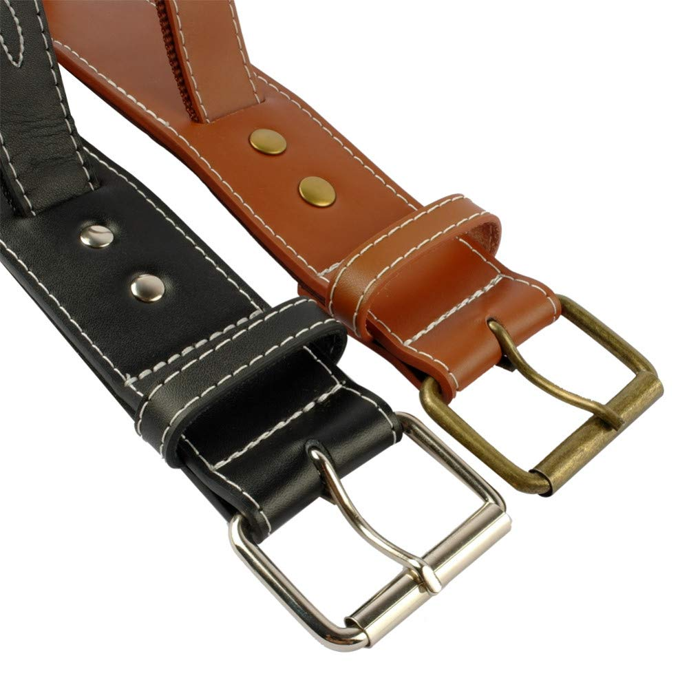 MAOBANG Collar Collar para Perros Collares para Perros Grandes ...