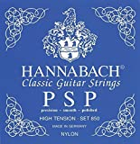 Hannabach 8507 HT PSP (Precision Smooth Polish) 3-Bass Set