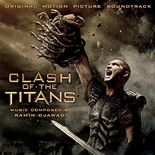 Clash Of The Titans: Original ...