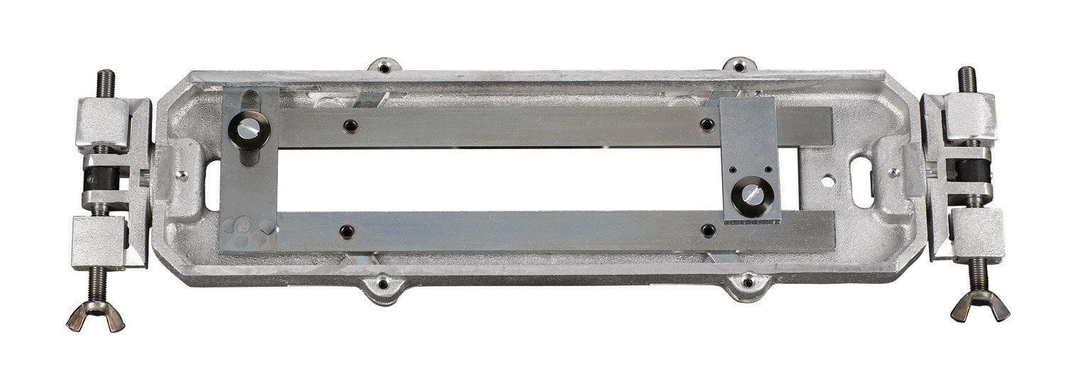 PORTER-CABLE 517 Lock Face Template