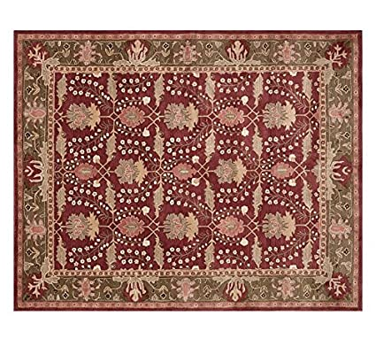 New RUGS EDH 5'X8' Franklins Persian wool area rugs carpet ITEM_STOR#art*decor GHDTA9732366270: Amazon.ca: Home & Kitchen