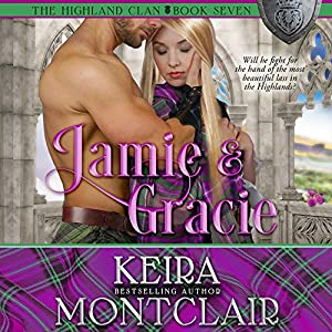 Jamie and Gracie Audiobook