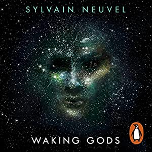 Waking Gods Audiobook
