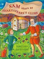 Sam stars at Shakespeare's Globe