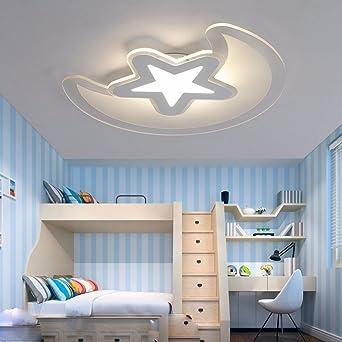 LoveScc Kreativ Ledthe Kinderzimmer Moderne und Minimalistische ...