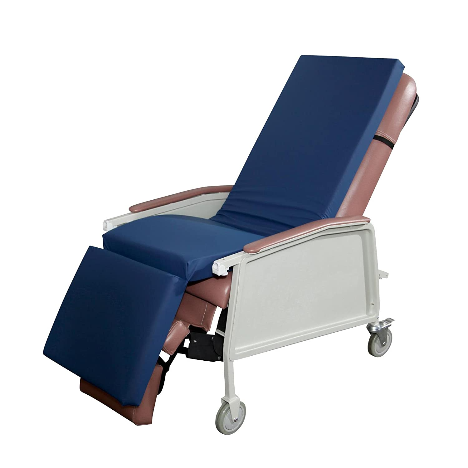 Amazon Drive Medical Sierra Gel Geri Chair Overlay Health