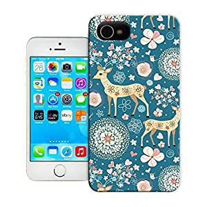 Unique Phone Case Deer#3 Hard Cover for iPhone 4/4s cases-buythecase