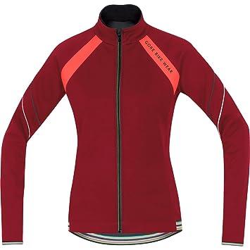 Gore Bike Wear Power Windstopper Soft Shell Lady - Chaqueta ...