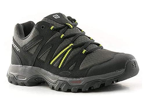 Salomon Zapatillas de Outdoor para Hombre Salomon Redwood 2: Amazon.es: Zapatos y complementos