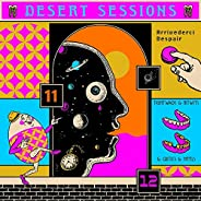 Desert Sessions, Vol. 11 And 12 LP + Download