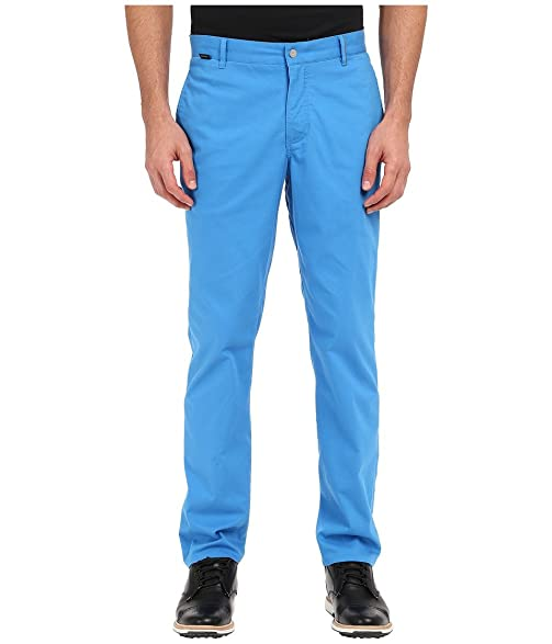 Nike Golf Modern Fit Washed Pants (Light Photo Blue/Midnight Navy/Varsity  Maize