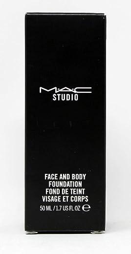MAC Studio Face and Body Foundation 120ml - C2