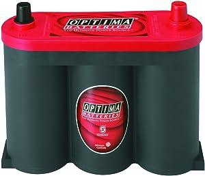 Optima 9010-044 RedTop Battery