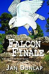 Falcon Finale (Bob White Birder Murders)