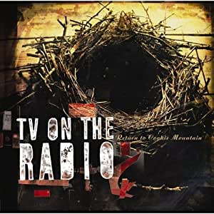 Tv On The Radio Return To Cookie Mountain Amazon Com Music