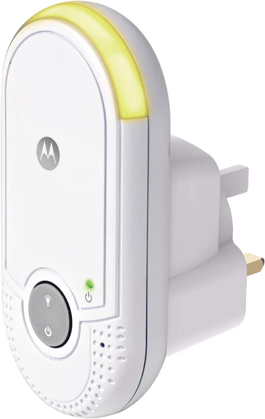 MBP 8 1 Pack Motorola Digital Audio Baby Travel Monitor