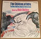 The Children of Odin: The book f Northern Myths by Padraic Colum