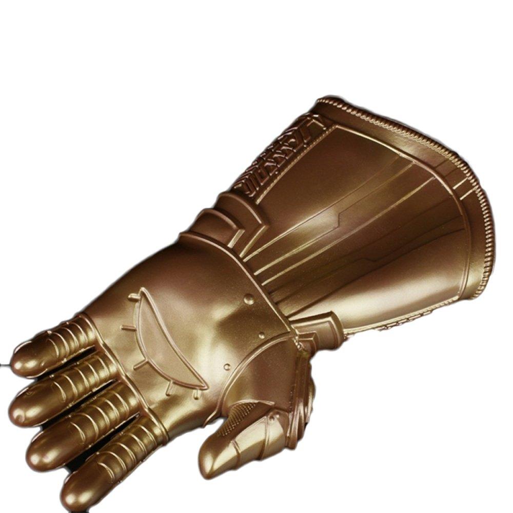 precio al por mayor Avengers 3 Annihilating Annihilating Annihilating Infinite Gloves Thanos Infinite War 1: 1 Wearable Cos Props Cosplay,A-OneSize  compras en linea