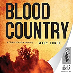 Blood Country Audiobook