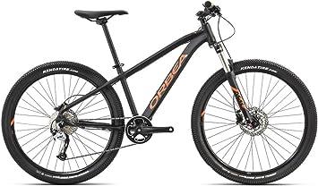 Orbea MX 26 Team pulgadas Dirt juvenil bicicleta 9 velocidades ...