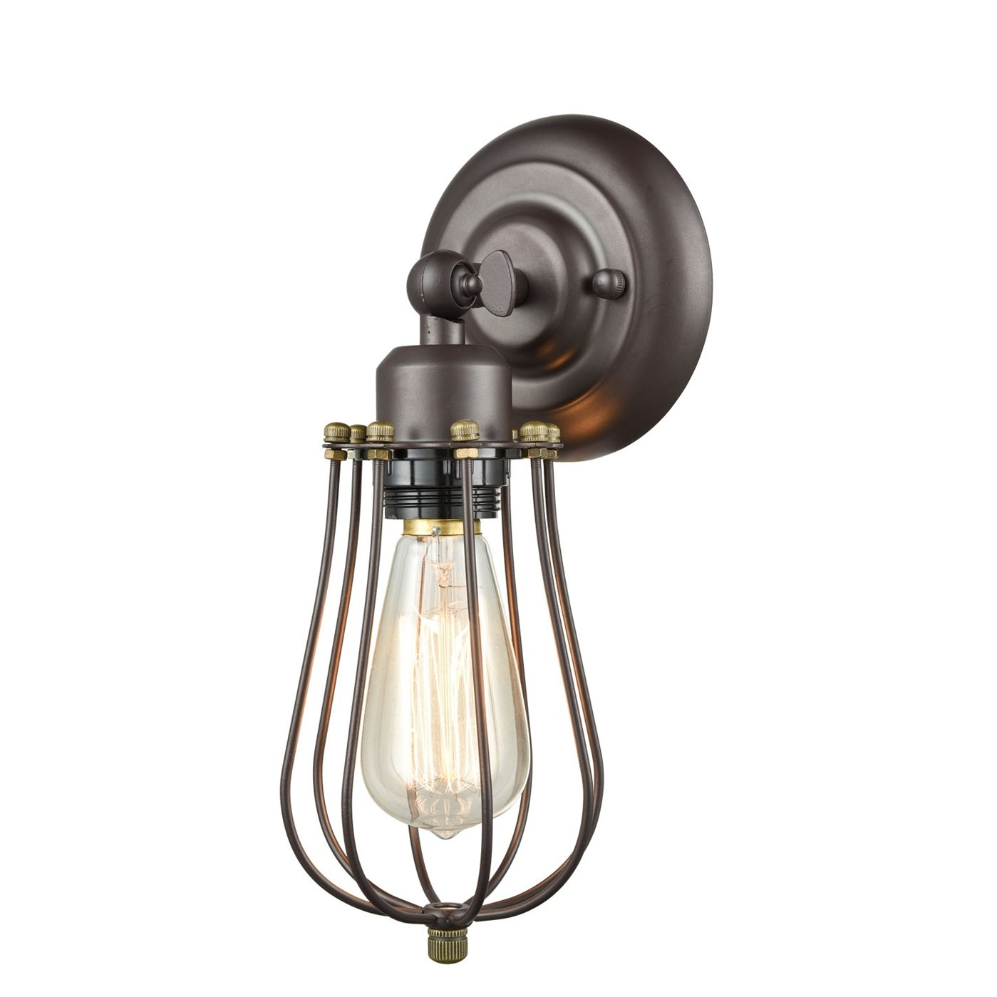 modern globes globe sconce plug wall in products with woodwaves frosted lighting industrial