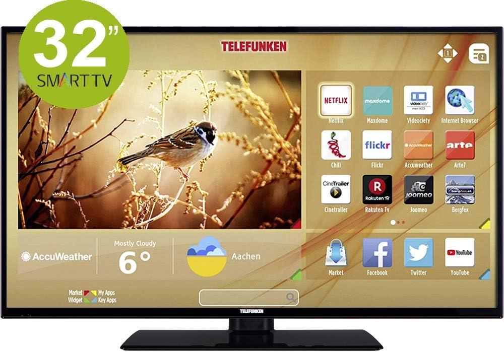 Telefunken 32DTH531 Televisor Led 32