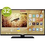 """Telefunken 32DTH531 Televisor Led 32"""" Smart TV WiFi"""