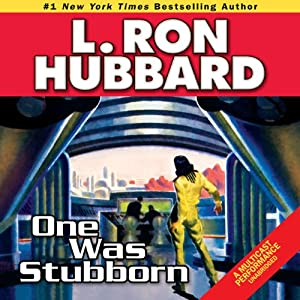 One Was Stubborn Audiobook