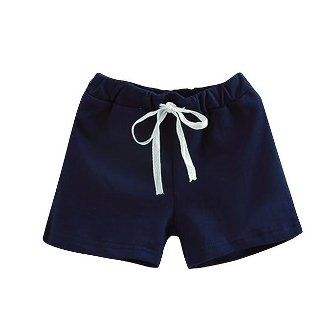 hohe Qualität Top Design Entdecken Sie die neuesten Trends De feuilles De feuilles Unisex Kinder Shorts Jungen Mädchen ...
