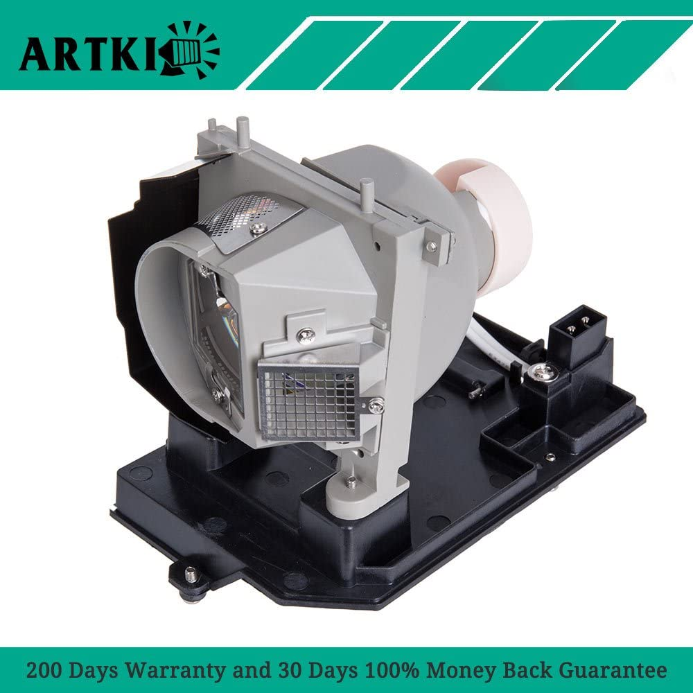 by Artki NP20LP Replacement Projector lamp with Housing Fit for NEC NP-U300X; NP-U310X; U300X; U310