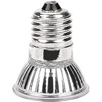 Lamp, Reptile Heating UVA UVB Light Bulb, Sunlight, Light Bulb, for for Sankes(35W)