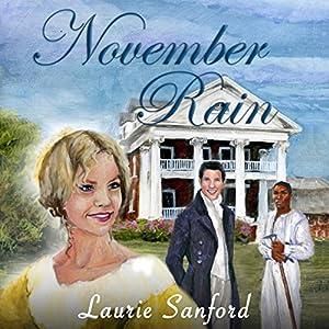 November Rain Audiobook
