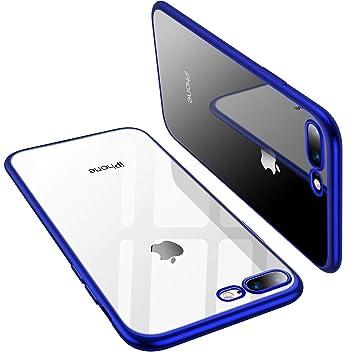 coque iphone 8 plus contour