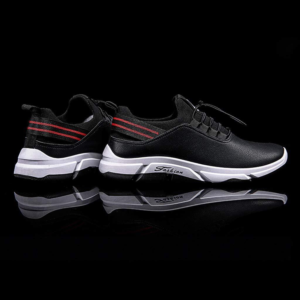 Amazon.com: kaifongfu Sport Shoes Men Comfortable Footwears Sneaker Shoes: Clothing