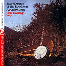 Banjo Music of the Southern Appalachians (Digitally Remastered)