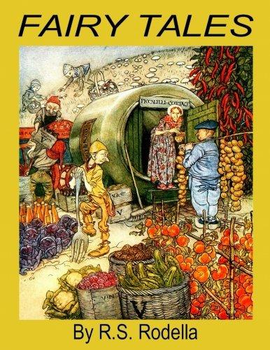 Read Online Fairy Tales PDF