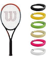 Amazon.com: Raquetas - Tenis: Deportes y Actividades al Aire ...