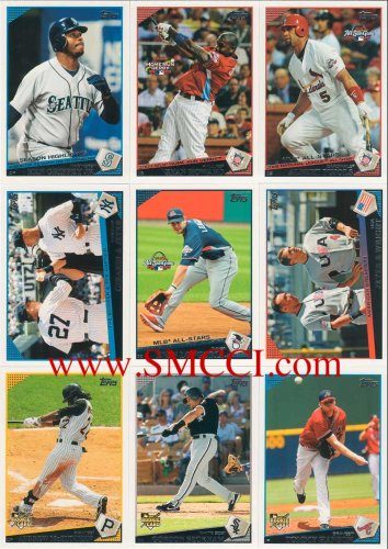 2009-topps-traded-baseball-updates-and-highlights-series-complete-mint-hand-collated-330-card-set