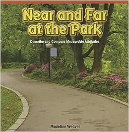 how to describe a park