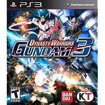 Dynasty Warriors: Gundam 3 - Playstation 3