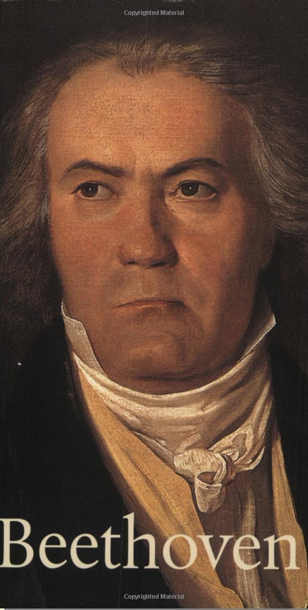 Read Online Beethoven (Life & Times) pdf epub