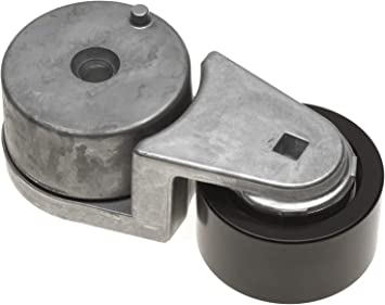 ACDelco 38654 Professional Heavy Duty Belt Tensioner and Pulley Assembly