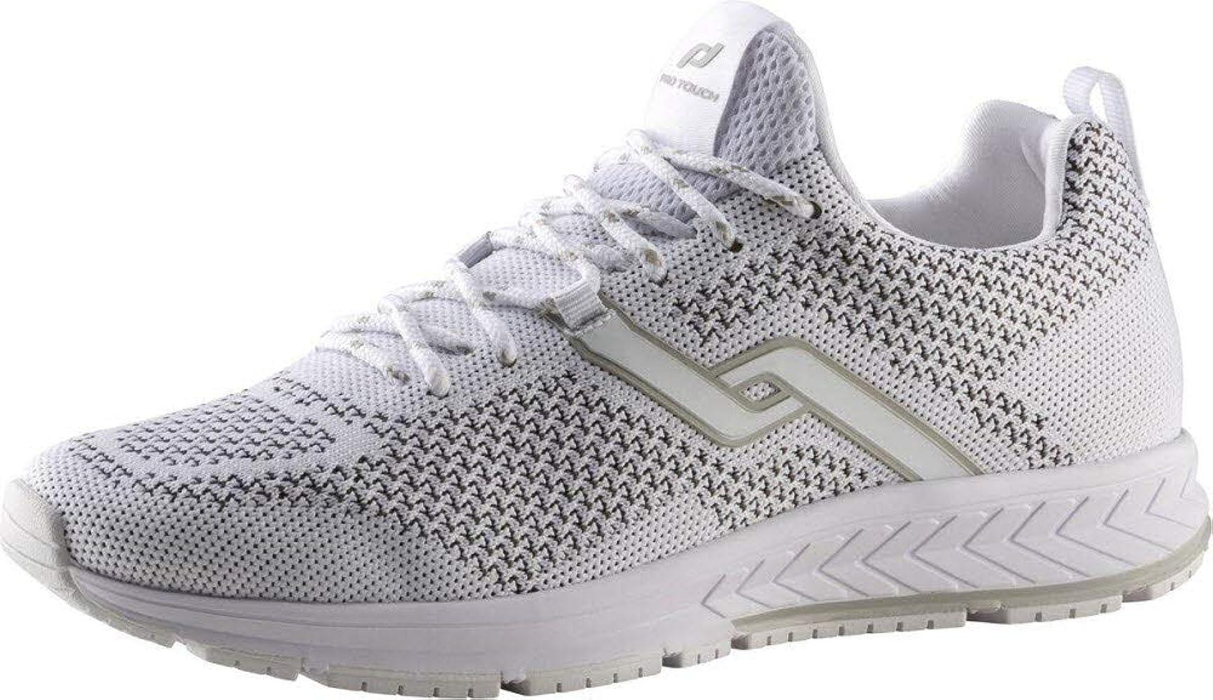 Pro Touch Oz 3.0, Zapatillas de Running para Hombre, Blanco (White ...