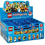 LEGO 8684 MiniFigures Volume 2 (Sealed Case of 60 MiniFigures)