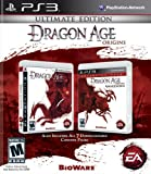 Dragon Age Origins: Ultimate Edition - Playstation 3