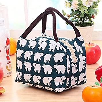 Baby Milk Bottle Insulation Bags Portable Waterproof Hot Thermo Thermal Food Bag