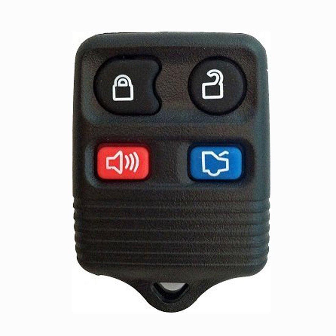 Impala 2006 chevy impala key fob : Keyless Entry   Amazon.com